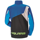 Polaris OEM X-Over Lightweight Water Repellent Pullover Jacket Snowmobile DWR