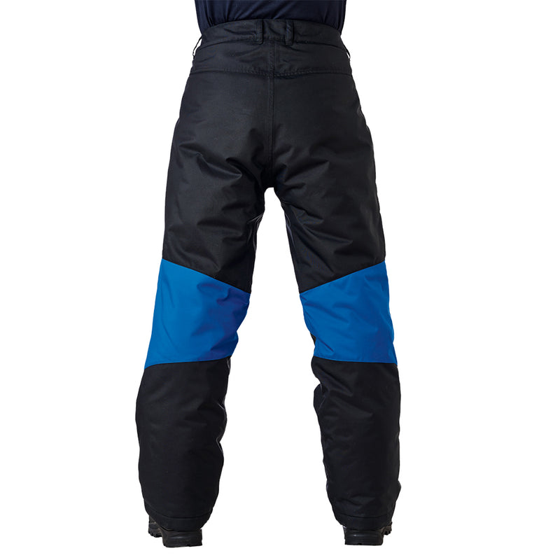 Polaris OEM Men's Drifter Snowmobile Pant 3M Thinsulate Insulation 3M Reflective
