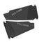 Polaris 2879431 Door Liners RZR 1000 4 900 4 S