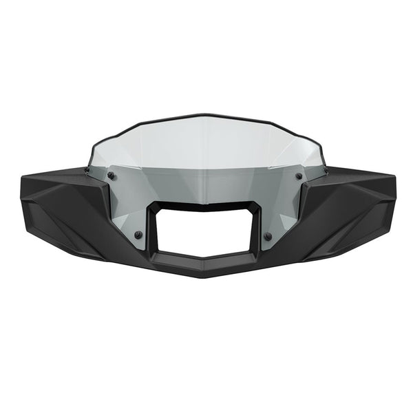 Polaris Ultimate Series Low View Windshield 2882150 2017-2020Sportsman 850 1000 SP XP 2882150 (4399191883857)