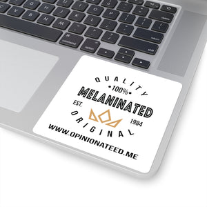 Melaninated Stickers