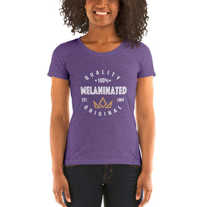 Melaninated Tee