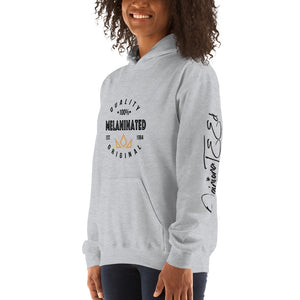 Melaninated Sweatshirt