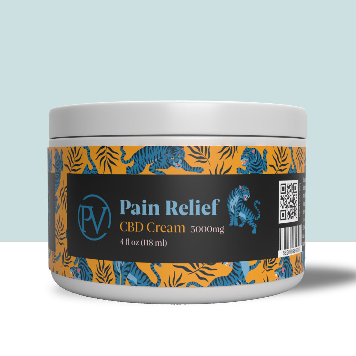 Pain Relief Cream 5000mg
