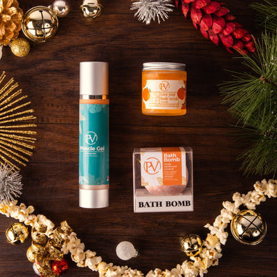 Soothe and Relax Gift Sets
