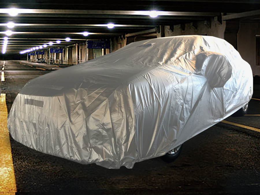 Select-Fit Outdoor Indoor Car Cover