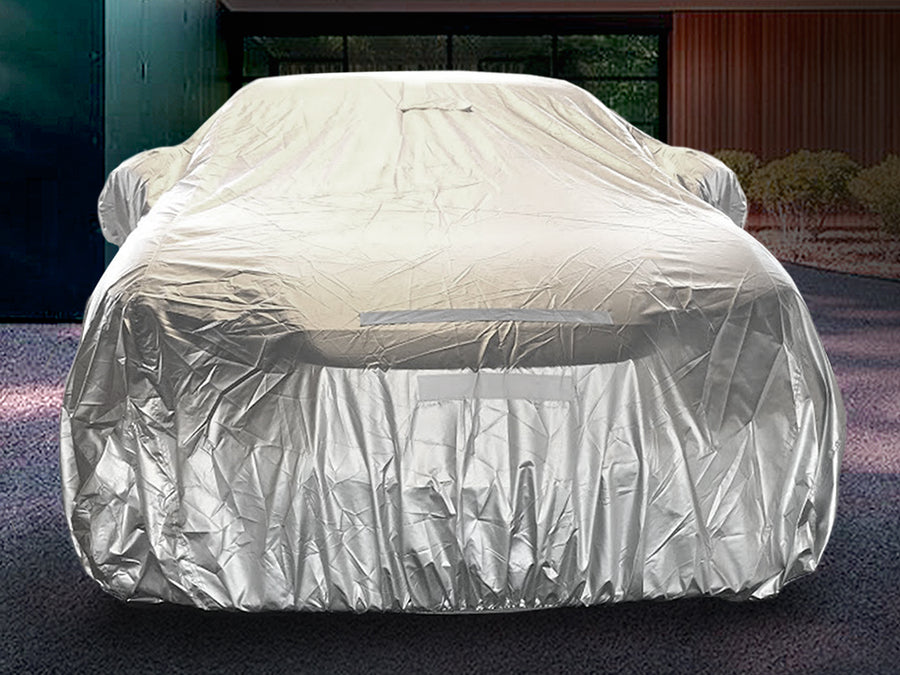 Corvette Select-Fit Outdoor Indoor Car Cover