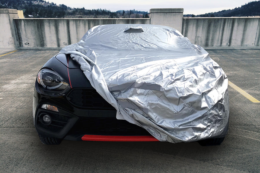 New-Collector-Fit Car Cover design for 1998-2005 Mazda MX-5 (NB) Miata by MCarCovers