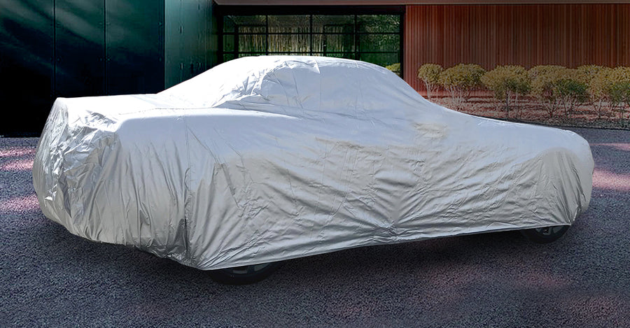 Custom-fit MX-5 Miata Outdoor Indoor Car Cover