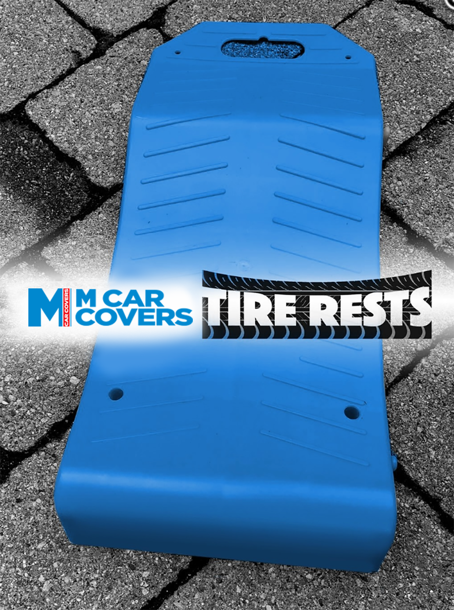 TireRests by MCarCovers