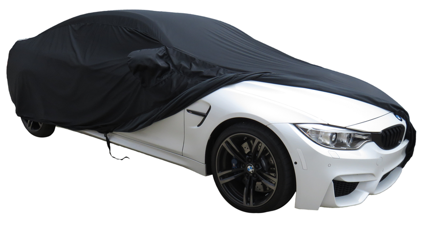 Select-Fleece Indoor Show Car Cover