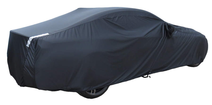 Select-Fleece Indoor Car Cover