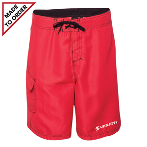 Red Board Shorts