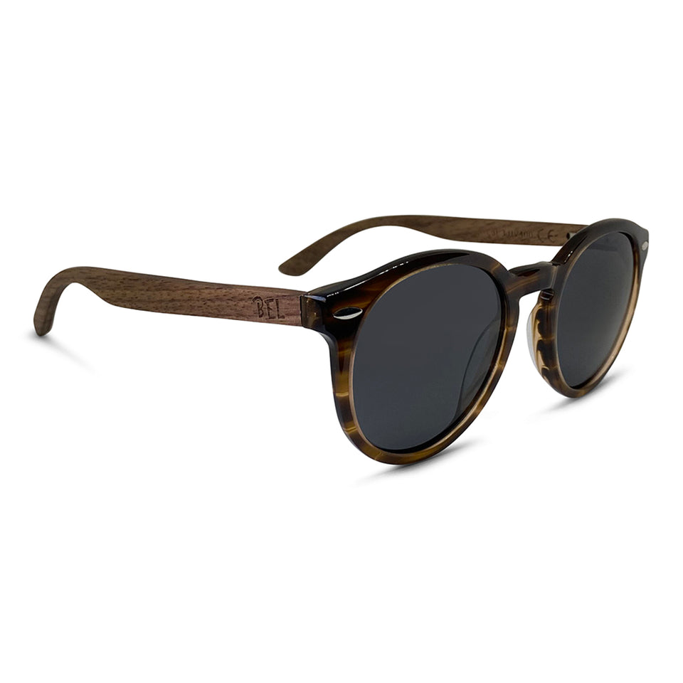 Gafas Ekko Tortoise Black - Bel Official