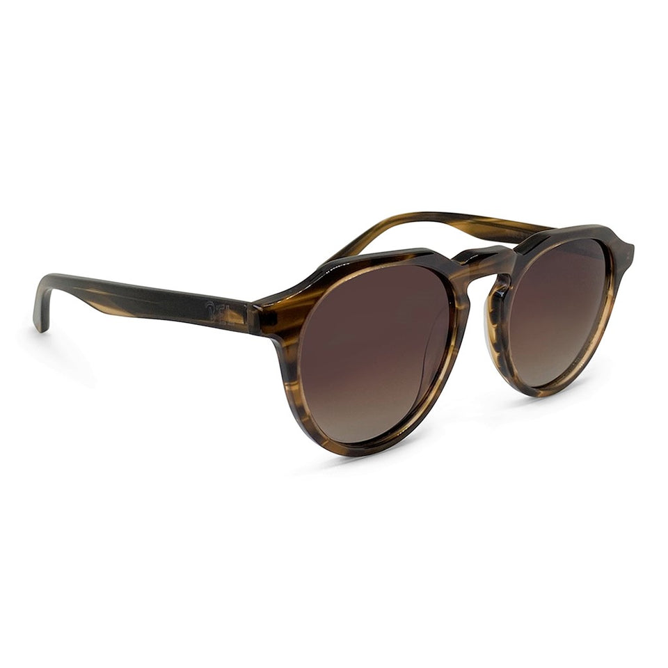 Gafas Vito Tortoise Brown - Bel Official