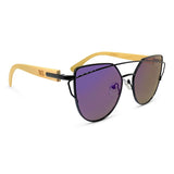 Gafas Rude BluePurple - Bel Official