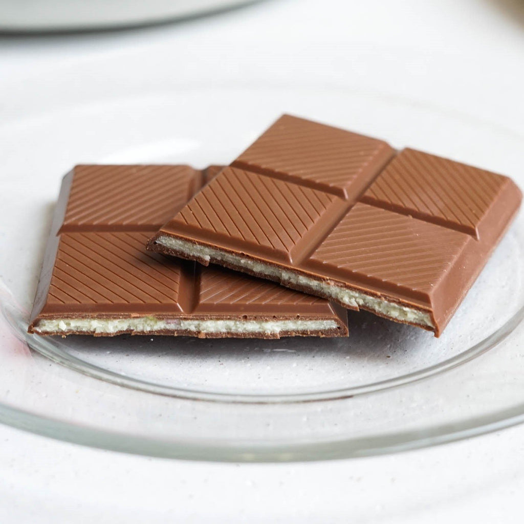 Nut-Free Chocolate