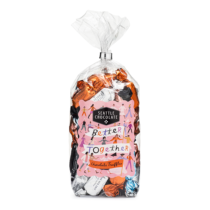 Better Together Truffle Bag