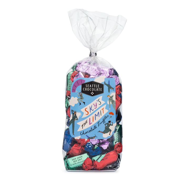 Sky's the Limit Truffle Bag (12oz)