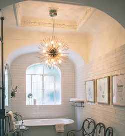 How to Choose Bathroom Lighting
