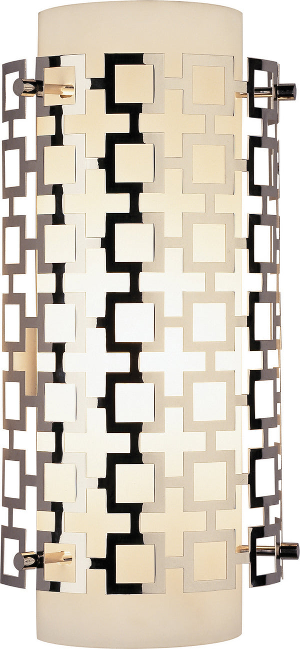 Robert Abbey S662 Jonathan Adler Parker One Light Wall Sconce