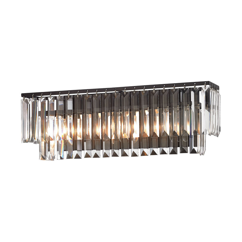 Elk Lighting 15222/3 Palacial Three Light Vanity