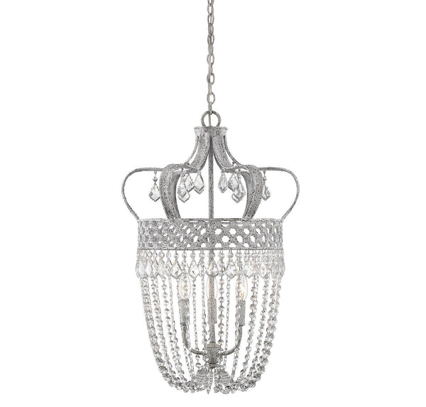 Savoy House 7-2441-3-118 Rochelle Three Light Pendant