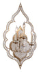 Corbett Lighting 161-13 Bijoux Three Light Wall Sconce