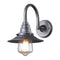 Elk Lighting 66822-1 Insulator Glass One Light Wall Sconce