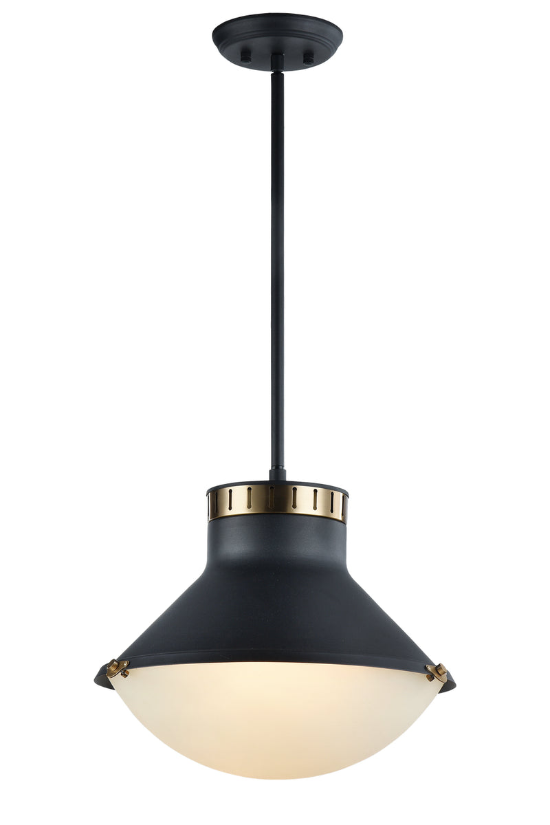 Matteo C66303MBAG NOTTING Three Light Pendant