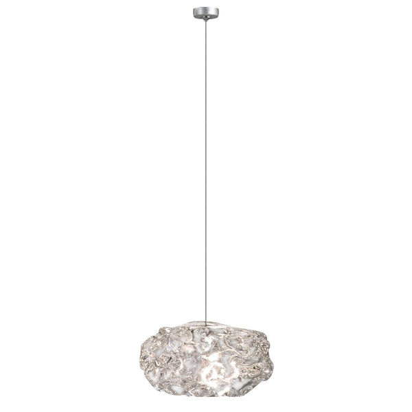 Fine Art 851840-21LD Natural Inspirations One Light Drop Light