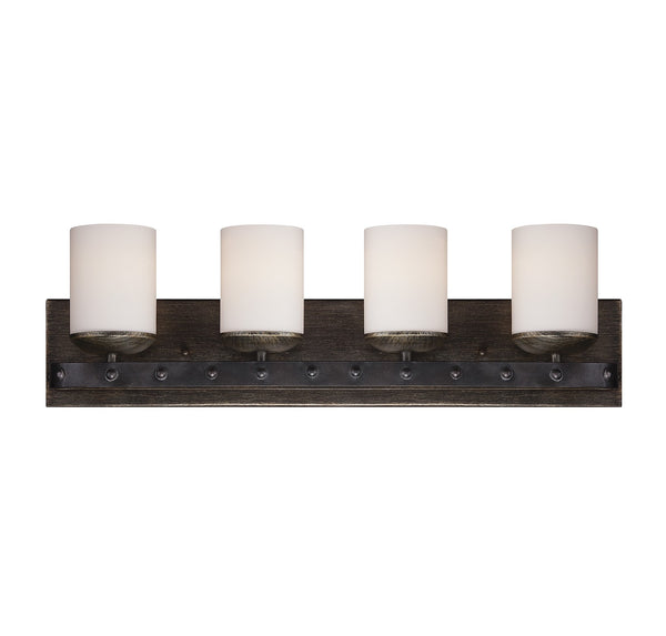 Savoy House 8-9542-4-196 Alsace Four Light Bath Bar