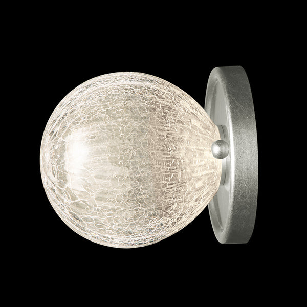 Fine Art 911650-1CLST Nest One Light Wall Sconce