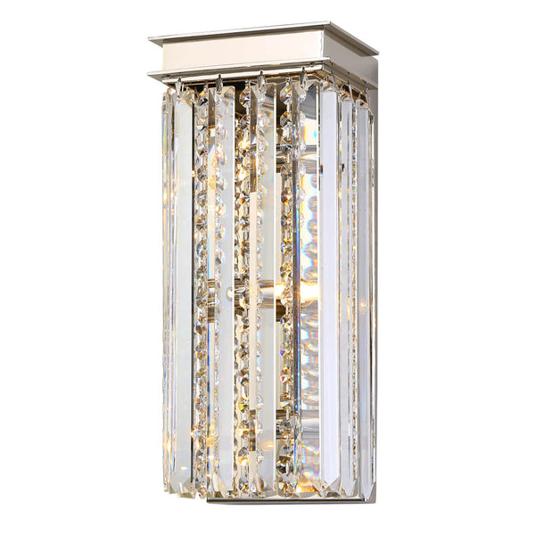 StarFire 1306WSCH Carousel Three Light Wall Sconce