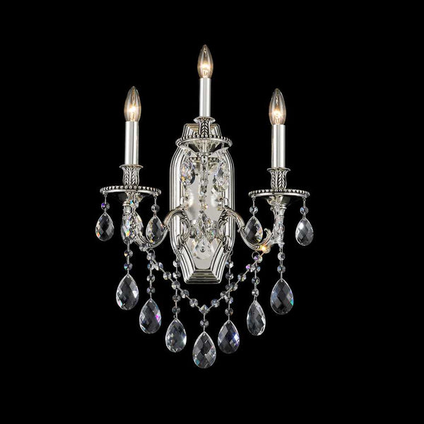 StarFire 5103WSAS Imperial Three Light Wall Sconce