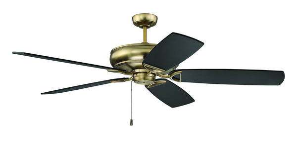 Craftmade SAP62SB5 62`` Ceiling Fan