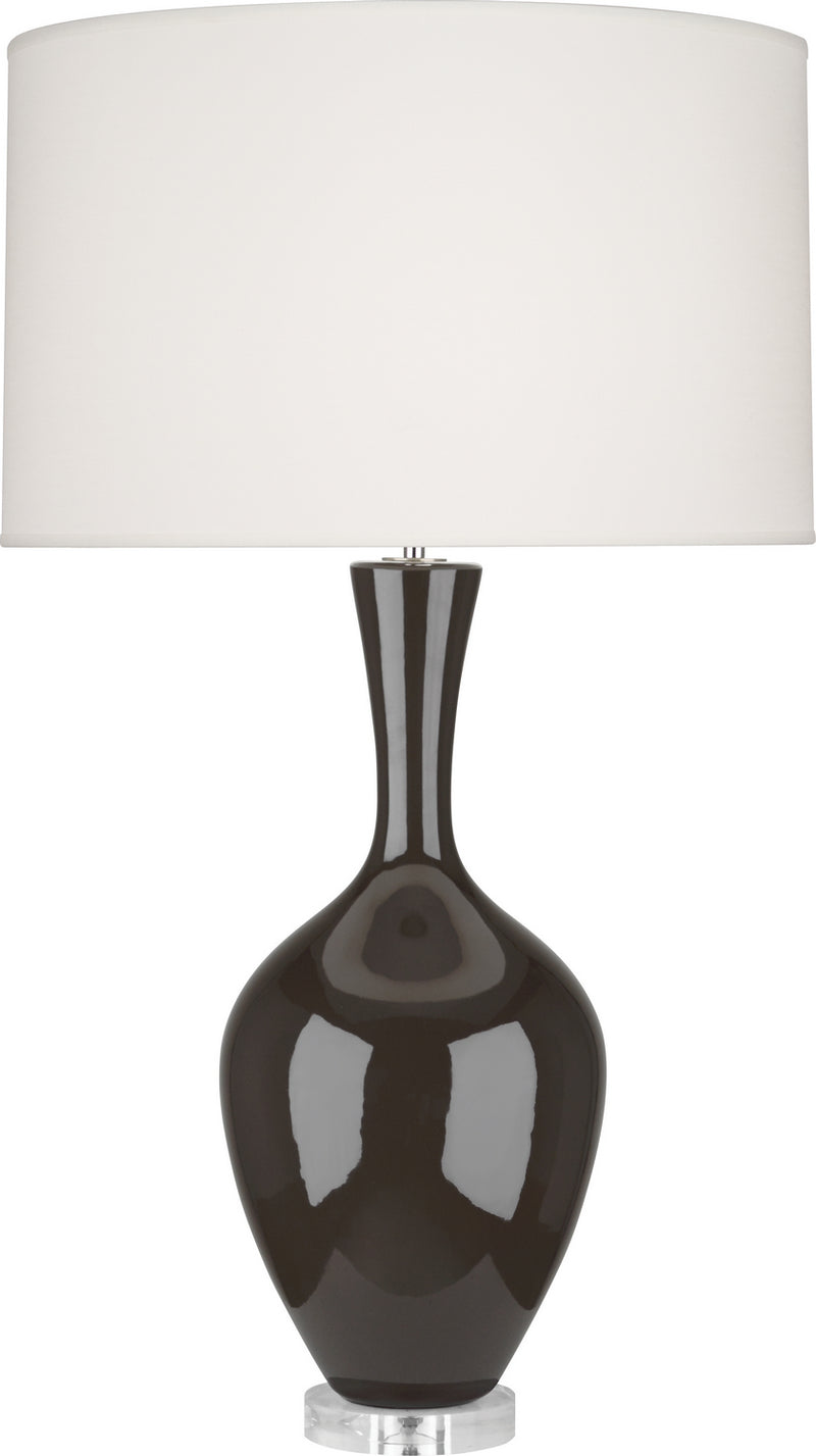 Robert Abbey CF980 Audrey One Light Table Lamp