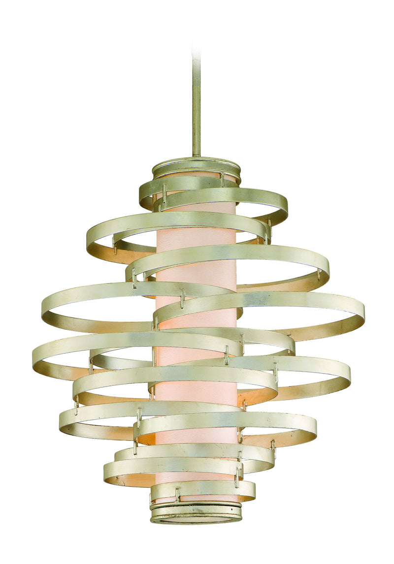 Corbett Lighting 128-44 Vertigo Four Light Pendant
