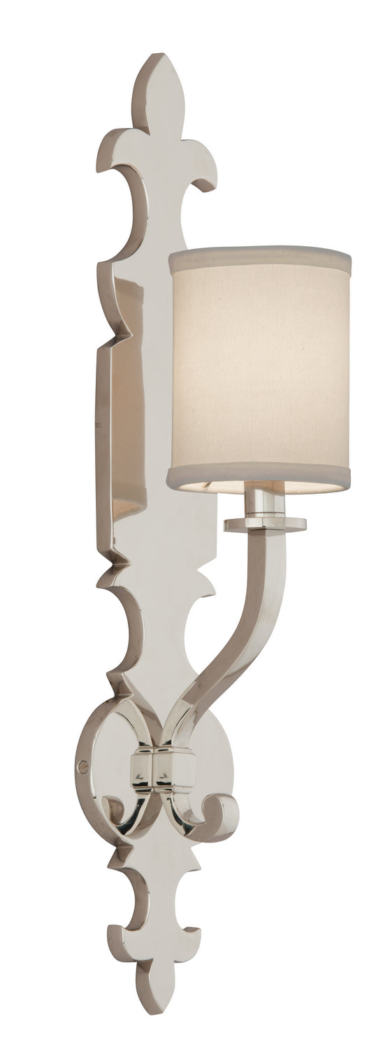 Corbett Lighting 159-11 Esquire One Light Wall Sconce