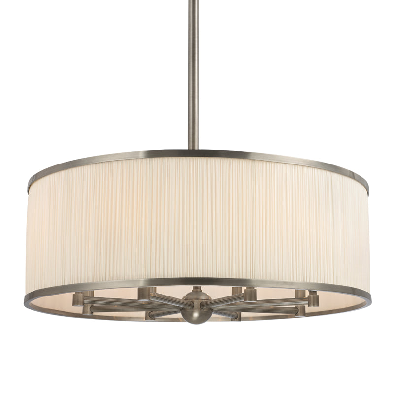 Hudson Valley 5230-HN Hastings Eight Light Chandelier