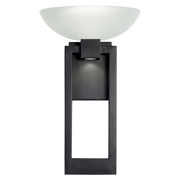 Fine Art 898781ST Delphi Outdoor LED Outdoor Wall Sconce