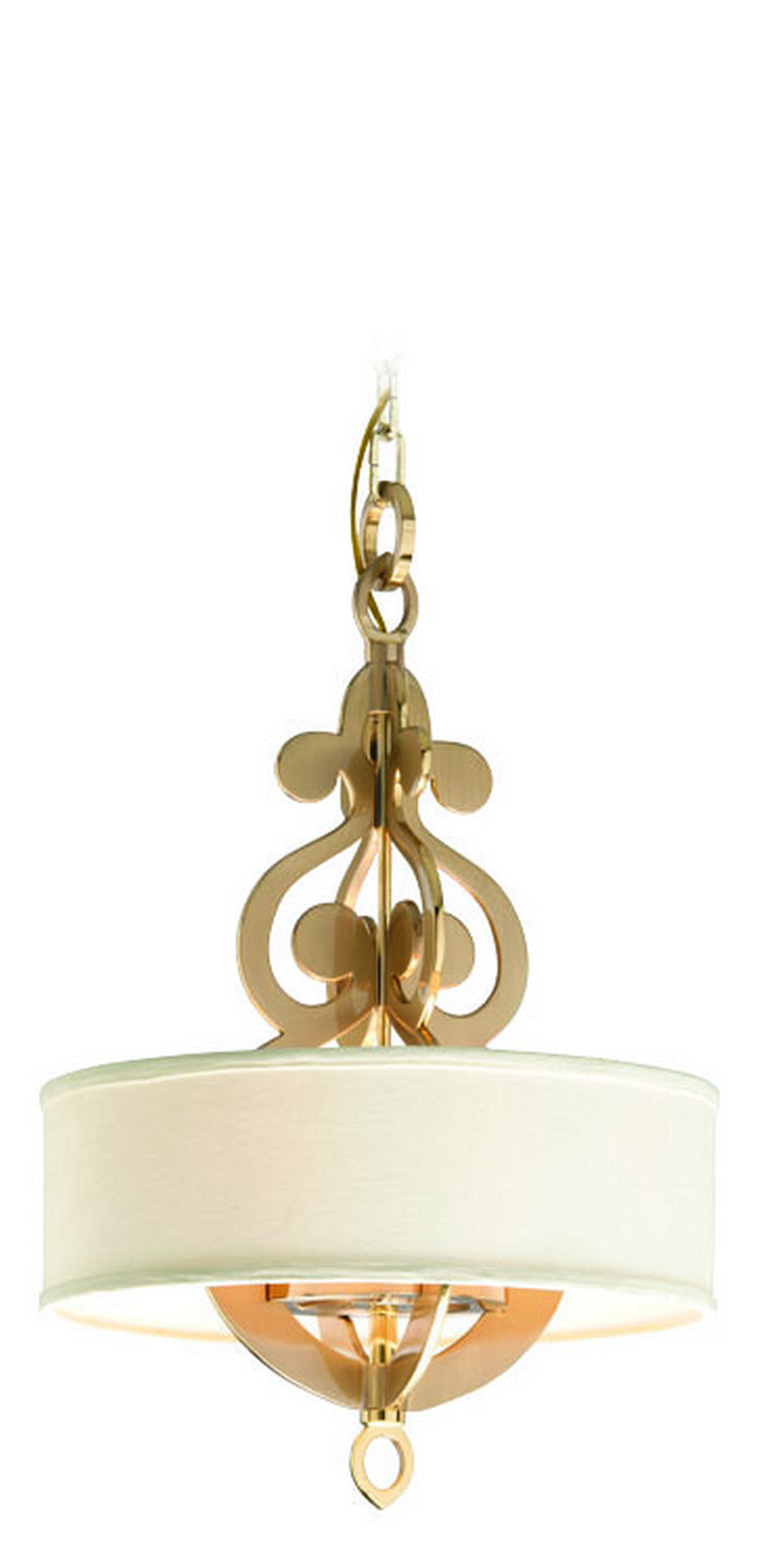 Corbett Lighting 201-44 Olivia Four Light Pendant