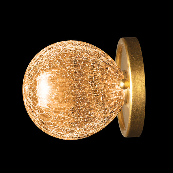 Fine Art 911650-2ABST Nest One Light Wall Sconce