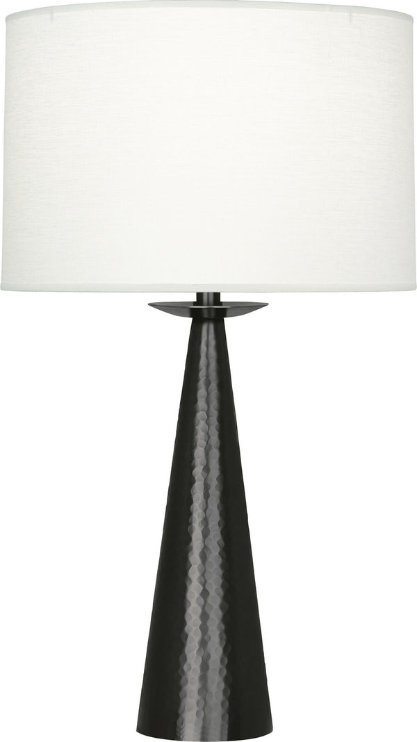 Robert Abbey Z9869 Dal One Light Table Lamp