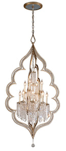 Corbett Lighting 161-412 Bijoux 12 Light Pendant