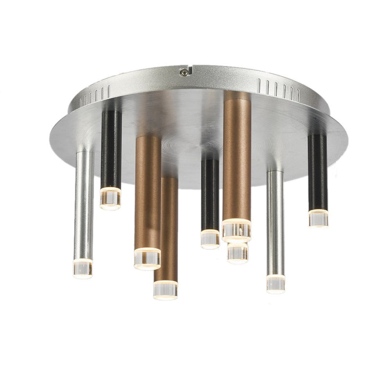 Artcraft AC7089MU Galiano LED Flush Mount