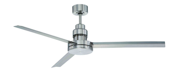 Craftmade MND54BNK3 54`` Ceiling Fan with Blades Included