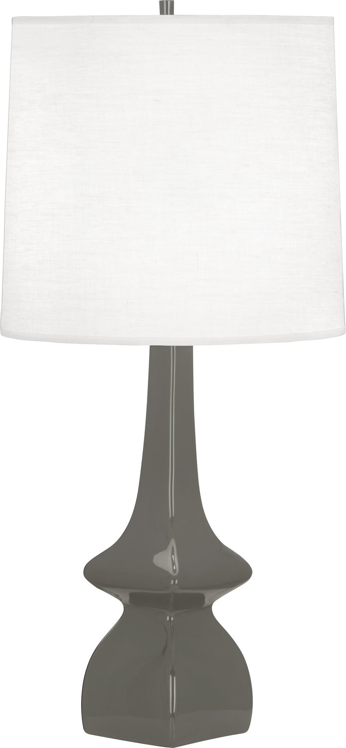 Robert Abbey CR210 Jasmine One Light Table Lamp