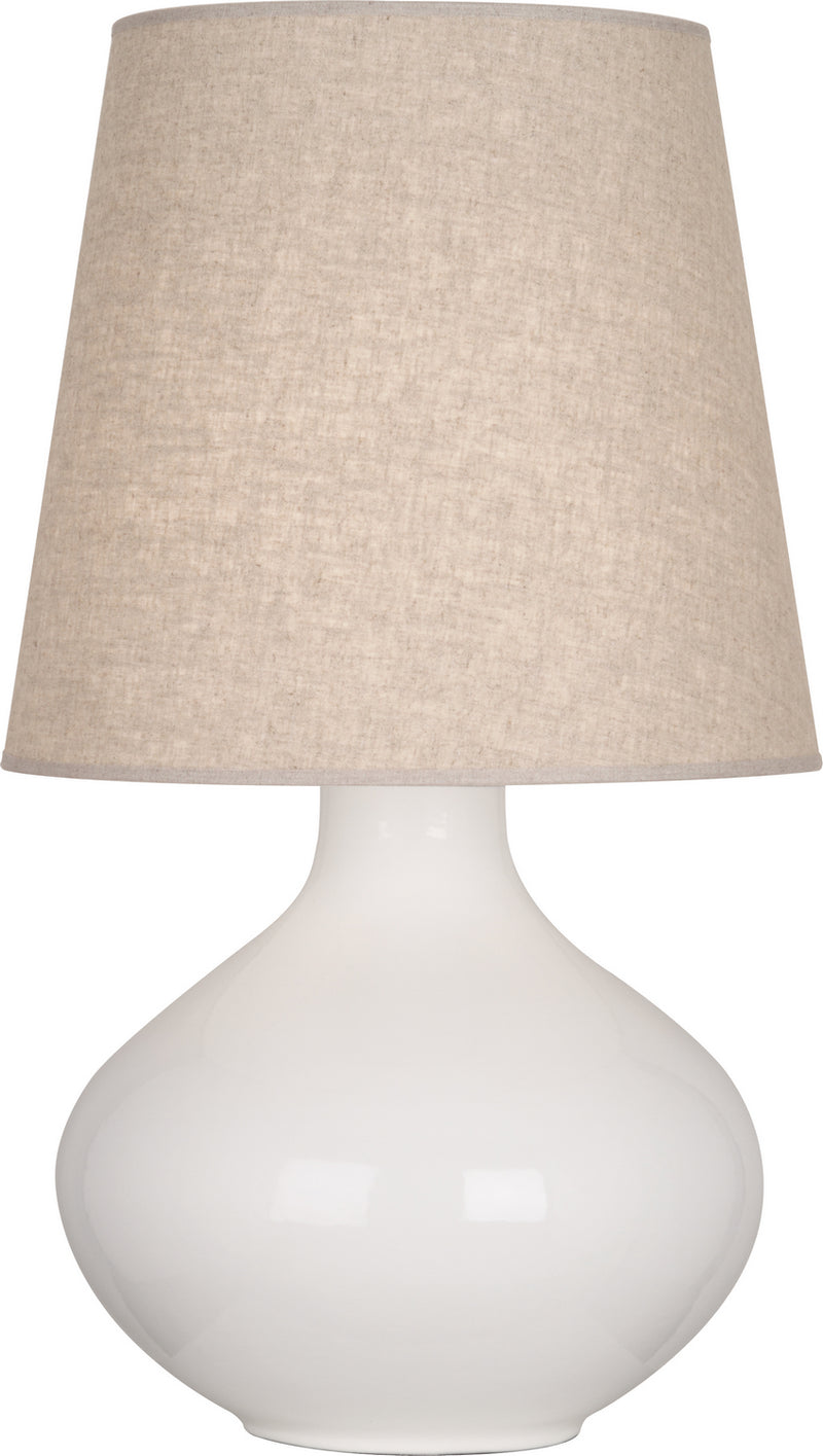 Robert Abbey LY991 June One Light Table Lamp