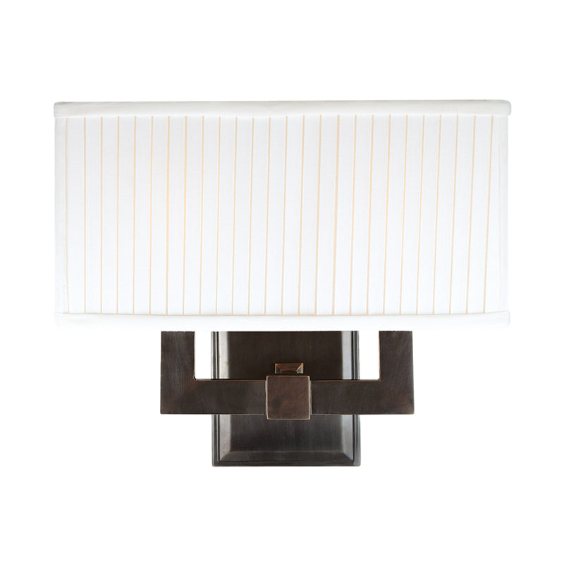 Hudson Valley 352-OB Waverly Two Light Wall Sconce